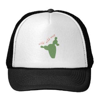 Wild Wild West Trucker Hat