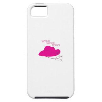 Wild Wild West iPhone SE/5/5s Case
