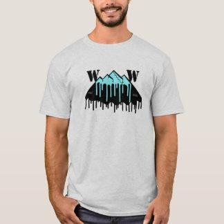 Wild Willis Logo T-Shirt