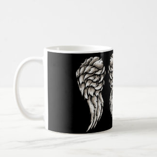 Wild Wings Coffee Mug