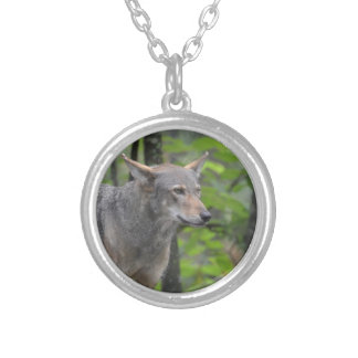 Wild Wolf Necklaces