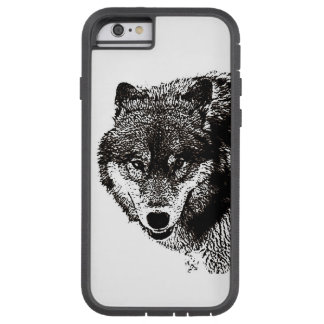 Wild Wolf Tough Xtreme iPhone 6 Case