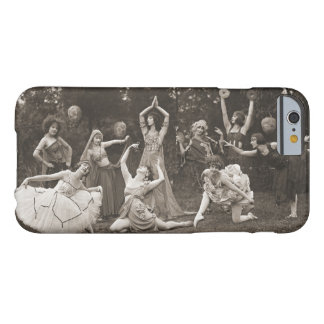 Wild Women Dance 1924 Barely There iPhone 6 Case