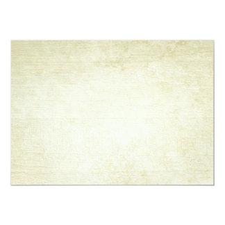 Wild Wood White background Card