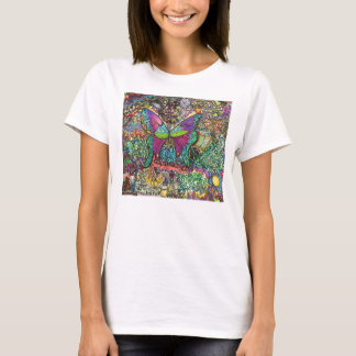 Wild world T-Shirt