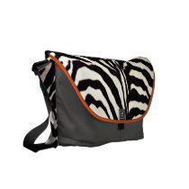 byluminaart, chic, modern, backpack, stylish, urban, funky, laptop, eco, tribal, rickshaw messenger bags, Rickshaw messenger bag with custom graphic design