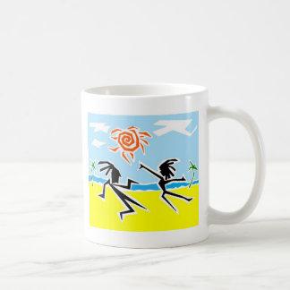WildBeachBoogieMon Coffee Mug