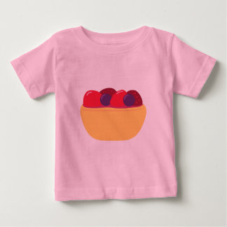 Wildberry Tart Baby T-Shirt