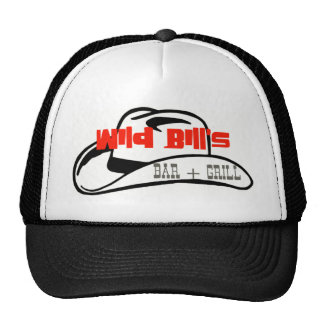wildbill001 trucker hat