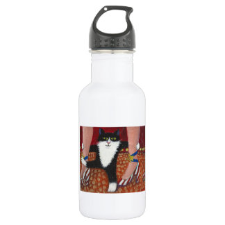 WILDBOY AND THE ROCKETTES 18OZ WATER BOTTLE