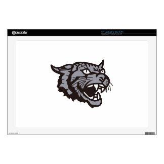 """Wildcat 17"""" Laptop Skin"""