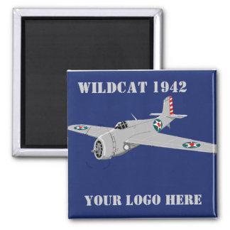 Wildcat 1942, magnet