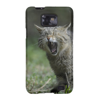 Wildcat Samsung Galaxy SII Cover