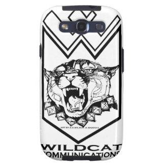 WILDCAT COMMUNICATIONS-SAMSUNG PHONE SAMSUNG GALAXY S3 CASES