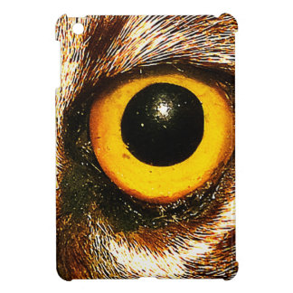 Wildcat Eye Close Up Case For The iPad Mini