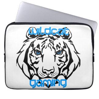 "WILDCAT GAMING Premium 13"" Laptop Sleeve"