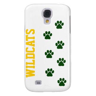 Wildcat iphone case galaxy s4 cases