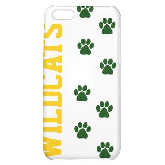 Wildcat iphone case case for iPhone 5C