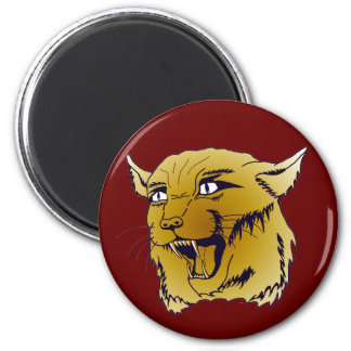 Wildcat Fridge Magnets