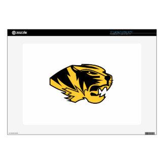 Wildcat Mascot Decals For Laptops