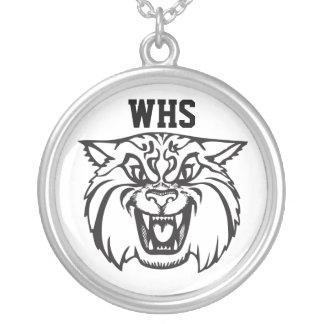 Wildcat Necklace - SRF