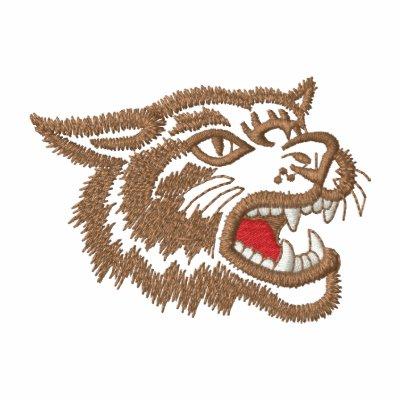 Wildcat Outline Jacket