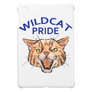 Wildcat Pride Cover For The iPad Mini
