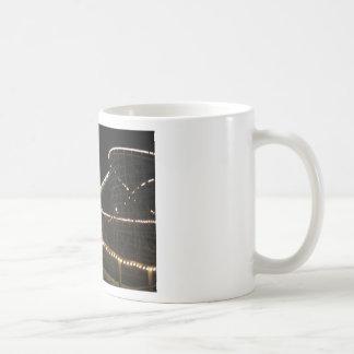 Wildcat Roller Coaster Hersheypark Coffee Mug