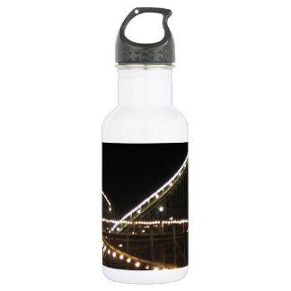 Wildcat Roller Coaster Hersheypark 18oz Water Bottle