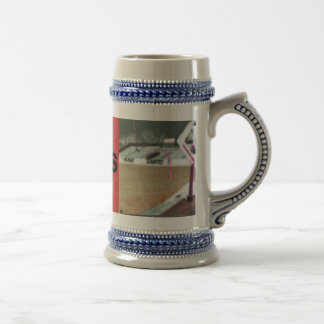 WILDCAT STADIUM BEER STEIN
