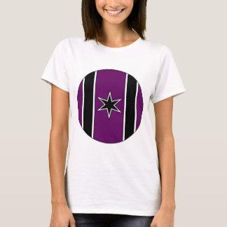 Wildcats Captain Chicago Shield T-Shirt
