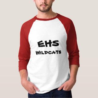 Wildcats, EHS T-Shirt