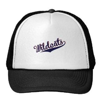 Wildcats Trucker Hat