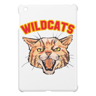 Wildcats iPad Mini Covers