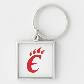 Wildcats Keychain