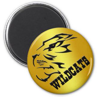 WILDCATS MAGNET