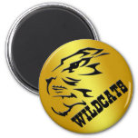 WILDCATS MAGNETS