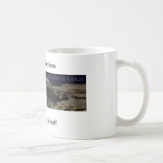 WILDCATS Pet Sitting CUP Coffee Mug