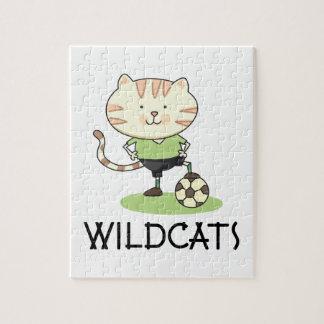 Wildcats Puzzle