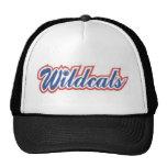 WildcatsLogo Hats