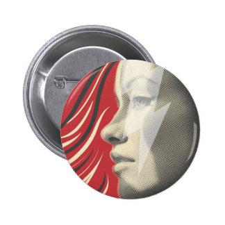 Wilde Style Pin