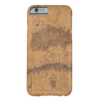 Wilderland Barely There iPhone 6 Case