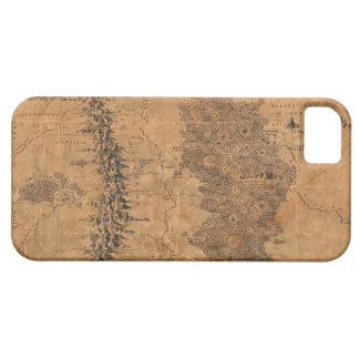 Wilderland iPhone 5 Case