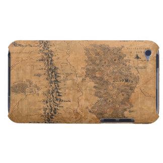 Wilderland iPod Touch Case-Mate Case