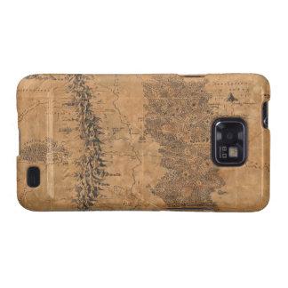 Wilderland Samsung Galaxy SII Cases