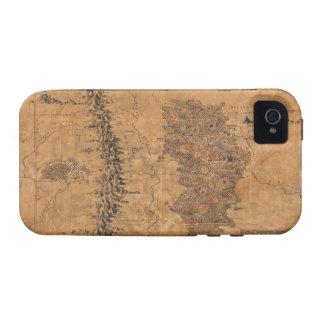 Wilderland Vibe iPhone 4 Covers