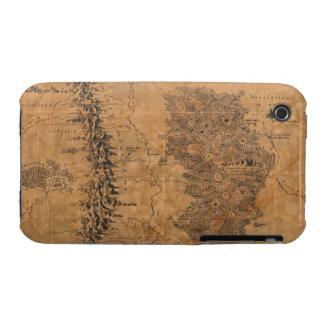 Wilderland iPhone 3 Case-Mate Cases