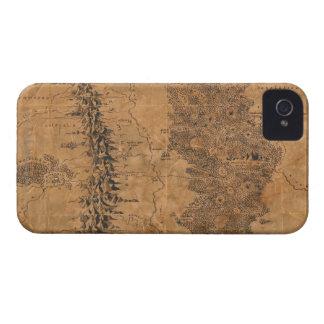 Wilderland iPhone 4 Case
