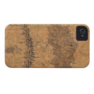Wilderland iPhone 4 Case-Mate Case