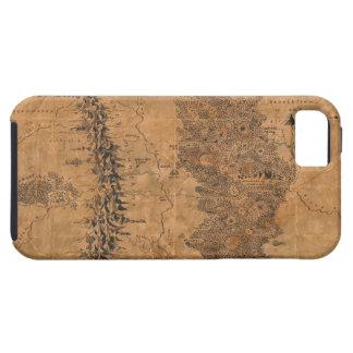 Wilderland iPhone SE/5/5s Case